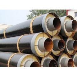聚氨酯保温管哪家好-为您推荐辽宁维德防腐管业品质好的聚氨酯保温管图片