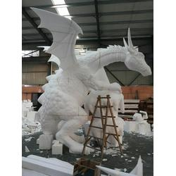 辽宁泡沫雕塑厂-专业的泡沫雕塑制作图片