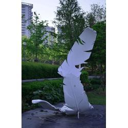 辽宁景观雕塑-专业的金属造型制作图片
