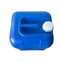 内蒙古化工桶-银川销量好的2.5升塑料桶推荐图片