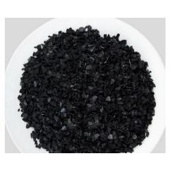 滤芯专用椰壳活性炭生产厂家-椰壳活性炭-巩义金辉滤材图片