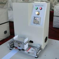 LC-103A 油墨印刷脱色试验机 国标直线往复式图片