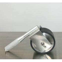 标准测试压滚轮 胶粘胶带粘合度压滚专用压轮图片