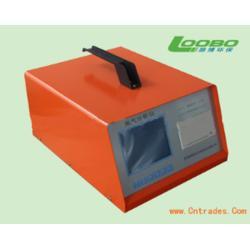不分光红外吸收法原理的LB-5Q型五组分汽车尾气分析仪图片