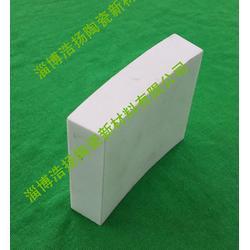 氧化铝陶瓷耐磨衬板图片