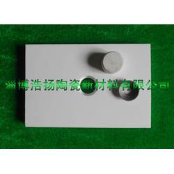 耐磨焊接陶瓷衬板图片