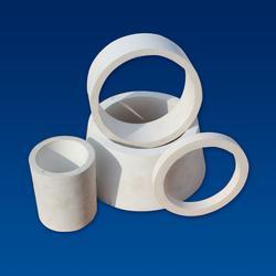 旋流器专用耐磨陶瓷底流口图片