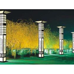 天水城市亮化工程-甘肃陇西景观亮化图片