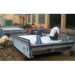 广东钢制闸门-想买划算的钢制闸门,就来龙港水工图片