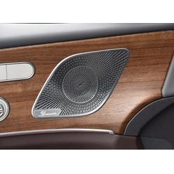 2020款奔驰GLE450加装柏林之声 ACC自适应巡航图片