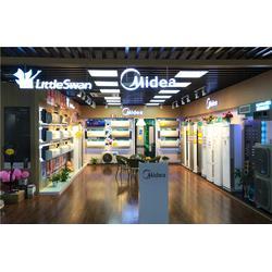 日日顺乐家电器大卖场-烟台油烟机品牌排名图片
