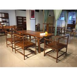 有档次的茶桌椅款式-买茶家具上日日顺乐家图片