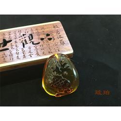 烟台牟平琥珀专卖-日日顺乐家珠宝首饰-有档次的琥珀专卖图片