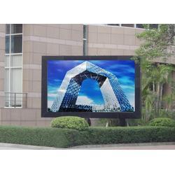青海led显示屏安装-甘肃青海室内led显示屏专业供应图片