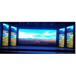西宁led显示屏厂家-专业西宁led显示屏供应商当属青海德利彩光电科技图片