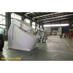 高效强力混炼机-倾斜式混炼机生产、施工好帮手图片