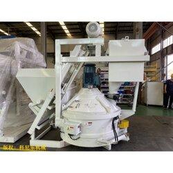 uhpc高性能混凝土攪拌機專業廠家、品牌可靠圖片