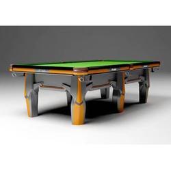 西宁台球桌尺寸-青海台球桌厂家推荐图片