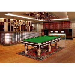 西宁台球桌安装-选购满意的西宁台球桌配件,就来西宁城东俊朋台球桌图片