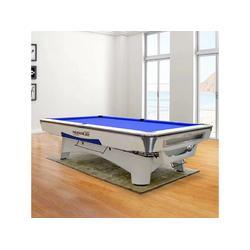 玉树台球桌-耐用的西宁台球桌配件推荐图片