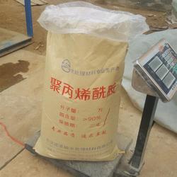 聚丙烯酰胺PAM阴离子污水处理絮凝增稠 高效絮凝剂阳离子污泥脱水欢迎购买图片
