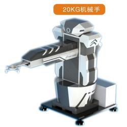冲压自动化四轴机械手机器人图片