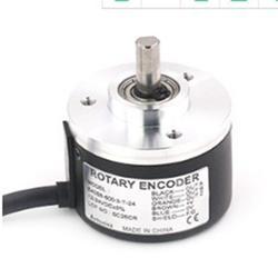 原装正品Autonics奥托尼克斯增量式编码器 E40S6-600-3-T-24图片