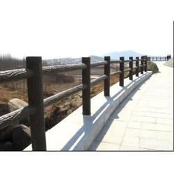 专注生产制造水泥仿木栏杆-南平水泥仿木栏杆厂家-品质卓越图片
