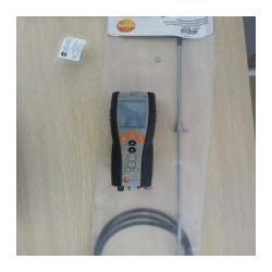 烟气分析仪-为您推荐优可靠的德国德图-烟气分析仪图片