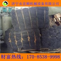 灌桩棉绳 防漏浆电杆棉绳 防跑浆电杆棉绳 永宏顺厂图片