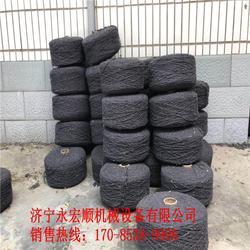 永宏顺电杆棉绳 包浆棉绳 封浆多规格棉绳 12股图片