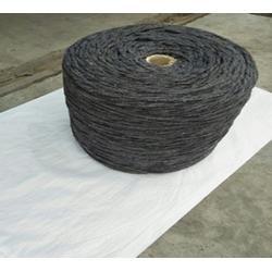 包浆棉绳 电杆棉绳 封浆用棉绳多规格可定做图片