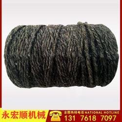 模具密封绳 12股防漏浆棉绳 包心棉绳 特殊可定制图片