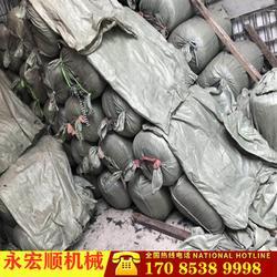 1吨起批 封浆棉绳 防漏浆棉绳 5mm管桩棉绳 厂家图片