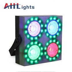 盈立莱JTL 4*30WKTV娱乐灯RGB三合一LED迷你炫彩观众灯图片