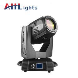 盈立莱JTL350W光束图案染色三合一摇头光束灯图片