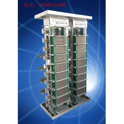 576芯MODF总配线架安装图片