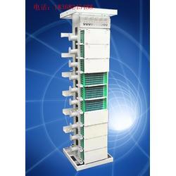 216芯总配线架MODF配置图片