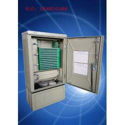144芯光缆交接箱配置图文介绍图片