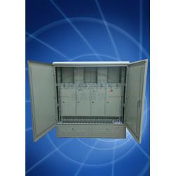 四网合一光纤配线柜360芯光交箱图片