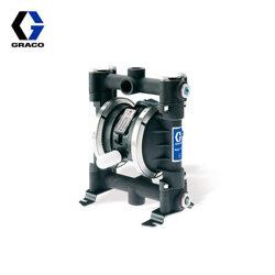 美国固瑞克进口隔膜泵 不锈钢防腐蚀隔膜泵 716图片