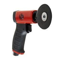 美国CP芝加哥CP7202气动抛光机 枪式气动砂纸机3寸枪型气动打磨机图片