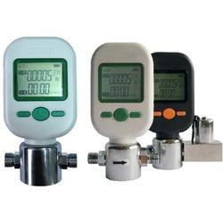 提供MF5712微型气体质量流量计、数显气体流量计型号图片
