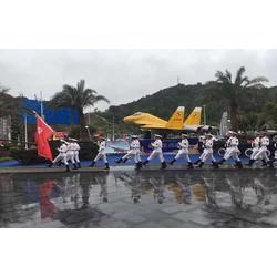 军事模型飞机模型研发基地 歼10战斗机1:1制作厂家咨询图片