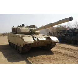 履带式动力坦克模型厂家坦克型号制作MBT-300型号坦克图片