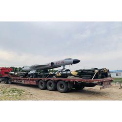 优质军工模型军事展览1比1飞机模型 军工展厂家出售图片