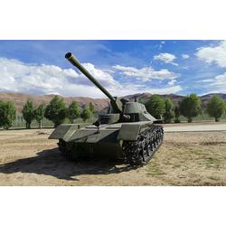 国防教育基地基地军事模型厂家 开动版军事模型定制图片