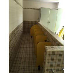鹭康卫生间隔断厂-在哪能买到专业的卫生间隔断呢图片