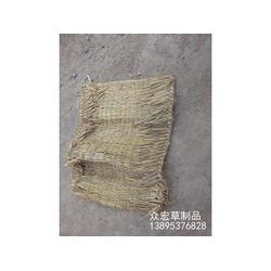 定西草袋子 供应银川专业的宁夏草袋子图片