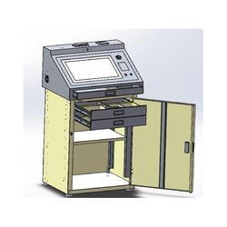 泉州激光加工-泉州设备外壳设计价位图片